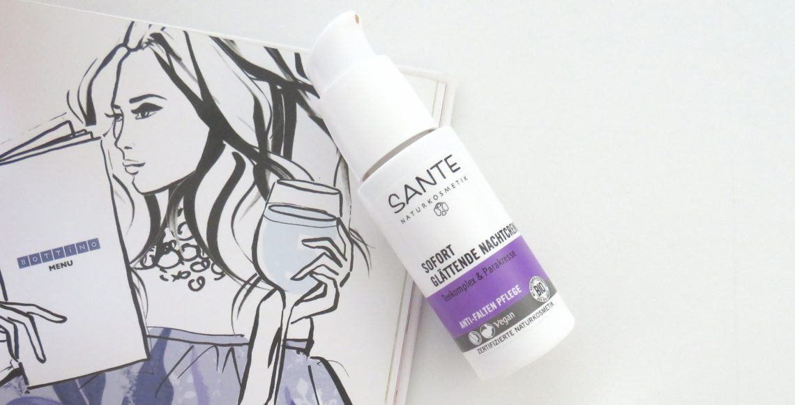 Sante Cosmetics Day Cream